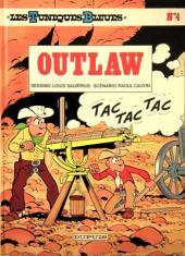 Les tuniques Bleues -4b1984- Outlaw