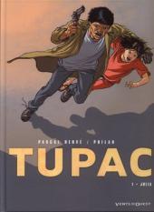 Tupac -1- Julia