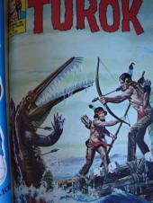 Turok -2- Dans les griffes des monstres volants