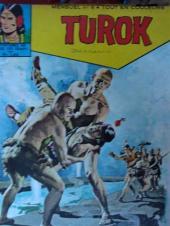 Turok -6- La flêche de la peur