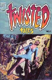 Twisted tales (1982) -1- Twisted tales 1