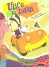 Ulice le lapin -1- Ulice le Lapin