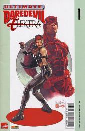 Ultimates (Hors série) -1- Daredevil / Elektra