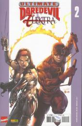 Ultimates (Hors série) -2- Daredevil / Elektra