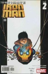 Ultimate Iron Man (2005) -2- Book 2