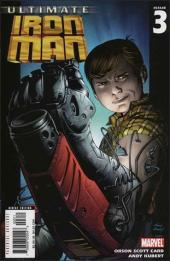 Ultimate Iron Man (2005) -3- Book 3
