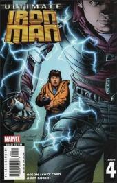 Ultimate Iron Man (2005) -4- Book 4