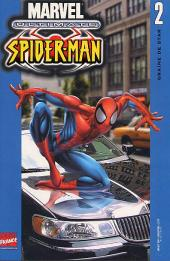Ultimate Spider-Man (1re série) -2- Graine de star