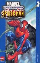 Ultimate Spider-Man (1re série) -3- Les leçons de la vie