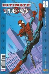Ultimate Spider-Man (1re série) -39- Le super-bouffon (3)