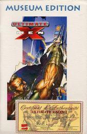 Ultimate X-Men -1TL- L'homme de demain (Museum Edition)