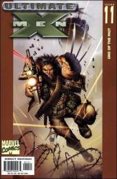 Ultimate X-Men (2001) -11- Return to Weapon X part 5 : sins of the past