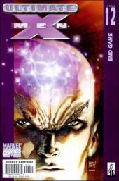 Ultimate X-Men (2001) -12- Return to weapon x part 6 : end game