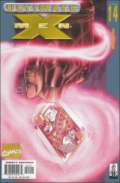 Ultimate X-Men (2001) -14- You always remember your first love part 2 : wild card