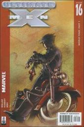 Ultimate X-Men (2001) -16- World tour part 1