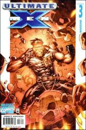 Ultimate X-Men (2001) -3- The tomorrow people part 3 : warzone