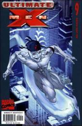 Ultimate X-Men (2001) -9- Return to Weapon X part 3 : no safe heaven