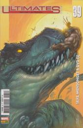 Ultimates -39- Sexe, mensonges & DVD (3)