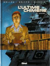 L'ultime chimère -5- Le livre