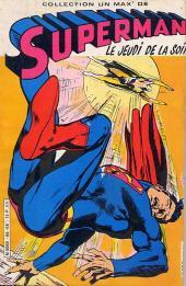 Un max' de... -6- Un max' de Superman - Le Jeudi de la soif