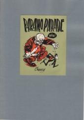 Un monde merveilleux -TL- Parano parade