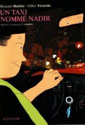 Un taxi nommé Nadir - Tome 1
