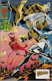 Uncanny X-Men (The) (1963) -320'- Legion quest part 1 : the son rises in the east