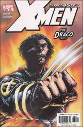 Uncanny X-Men (The) (1963) -434- The draco part 6