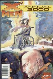 Uncanny X-Men (The) (Marvel comics - 1963) -AN2000- Share