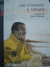 Une éternité à Tanger