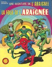 Araignée (Une aventure de l') -12- La folie de l'Araignée