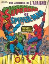 Araignée (Une aventure de l') -14- Superman et Spider-Man