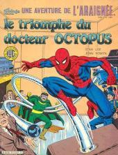 Araignée (Une aventure de l') -25- Le triomphe du Docteur Octopus