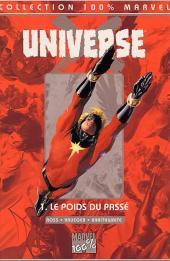 Universe X -1- Le poids du passé