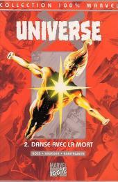 Universe X -2- Danse avec la Mort