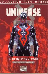 Universe X -5- La vie après la mort