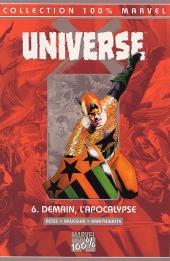 Universe X -6- Demain, l'apocalypse