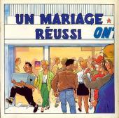 (AUT) Cornillon -Pub- Un mariage réussi