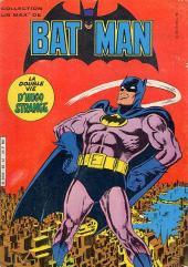 Un max' de... -4- Un max' de Batman - La Double Vie d'Hugo Strange