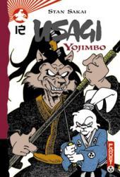 Usagi Yojimbo -12- Tome 12
