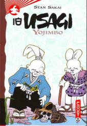 Usagi Yojimbo -18- Volume 18