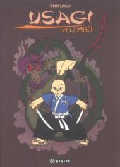 Usagi Yojimbo -4- Volume 4