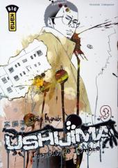 Ushijima - L'usurier de l'ombre -9- Tome 9