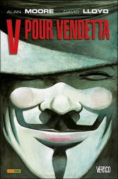V pour Vendetta - Tome INTa2009