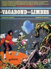 Le vagabond des Limbes -1a- Le vagabond des limbes