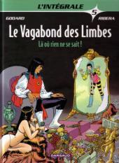 Vagabond des Limbes (Le) (Intégrale)