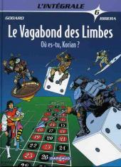 Le vagabond des Limbes (Intégrale) -6- Où es-tu, Korian ?