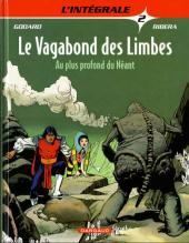 Le vagabond des Limbes (Intégrale) -2- Au plus profond du Néant