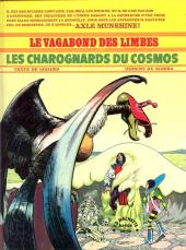 Le vagabond des Limbes -3- Les charognards du cosmos