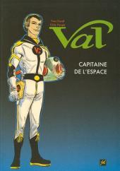 Val - Capitaine de l'espace